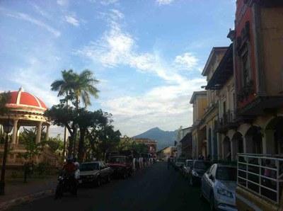 Nicaragua Propiedades - Bienes Raices y La Vida en Nicaragua Granada .jpg