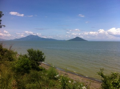 Lago de Managua Nicaragua Properties