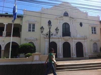 Leon Nicaragua Properties