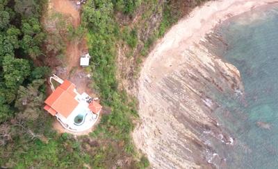 Oceanfront and Beachview Properties for Sale in Nicaragua